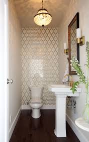 Wallpaper Ideas For Bathroom Bathroom Agreeable Powder Room Bathroom Remodeling Ideas