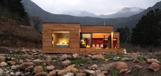 contemporary modular houses by ecomo get your house in 4 days