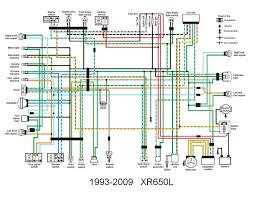 honda nx 650 wiring diagram honda wiring diagrams instruction