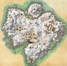 Coldharbour Treasure Map Elder Scrolls Online Treasure Maps Guide Pre Order Bonus All