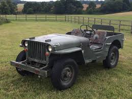 military jeep willys for sale 1942 willys mb for sale dallas auto parts