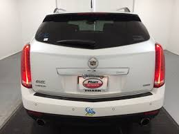 cadillac srx performance parts 2013 used cadillac srx performance at toyota of pharr serving