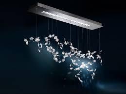 crystalon pendant lamp crystalon collection by swarovski