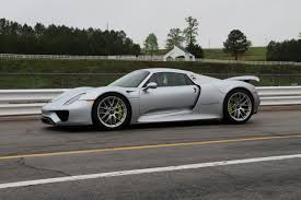 gold porsche 918 porsche 918 archives the truth about cars
