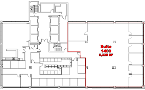 indiana convention center floor plan 110 w berry st fort wayne in 46802 property for lease on