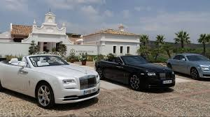 roll royce rolsroy world only rolls royce at la reserva club sotogrande