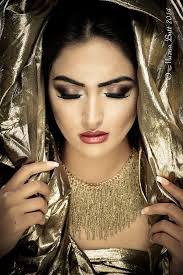 london 4 the asian experienced arabic asian bridal hair makeup artist freelance mobile party bridesmaid wedding Â