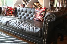 leather sofa with nailheads decor of nailhead leather sofa with creative of nailhead leather