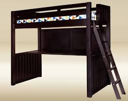 Free Loft Bed Plans With Slide by Free Diy Full Size Loft Bed Plans Tag Terrific Fullsize Loft Bed