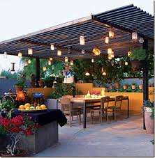 Inexpensive Pergola Kits by Fairly Inexpensive Patio Cover Great Ideas Pinterest