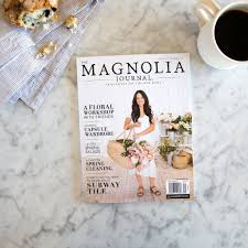 Chip And Joanna Gaines Book by The Magnolia Journal Spring 2017 Chip U0026 Joanna Gaines Official
