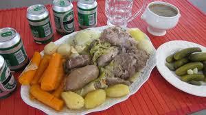 bruges cuisine hochepot cuisine from bruges belgian food bruges