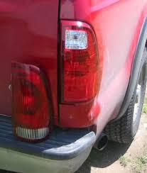 2008 ford f250 tail light bulb 2008 ford f250 f350 f450 tail light set fits 99 08 super duty trucks