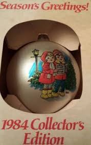 vintage ornament cbell s soup by auntdarlenesattic