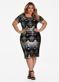 plus size special occasion dresses ashley stewart