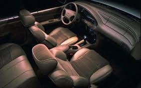1996 Ford Taurus Interior Used 1995 Ford Taurus Sho Pricing For Sale Edmunds