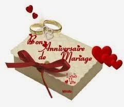 48 ans de mariage poeme 10 ans de rencontre site de rencontre gratuit badoo belgique