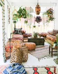 5 ways to nail bohemian decor without having it look clich 10 boho decor instagram accounts to follow