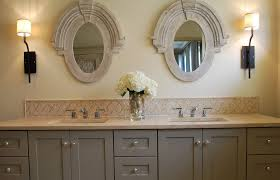 backsplash ideas for bathrooms great bathroom backsplash ideas awesome homes