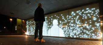 interactive design oslo 2015 at the intersections of light space and
