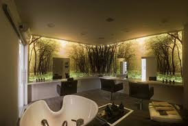 salon designs ideas home design