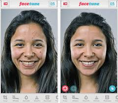 edit your portraits to perfection with facetune for iphone imore