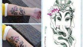 tattoo stickers online india kamos sticker