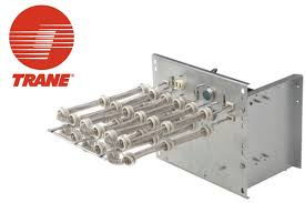 trane cabinet unit heater 15 kw breakered heat strip for trane units ahc tw v h e bw v h
