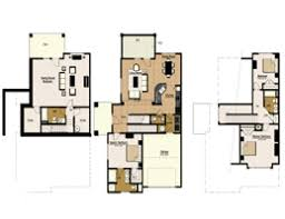 Basement Apartment Floor Plans 2 U0026 3 Bedroom Townhomes In Chapel Hill Nc The Townhomes At
