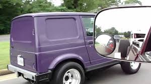 jeep suzuki samurai for sale suzuki samurai fred gone in 60 seconds bad little beast