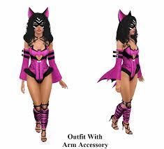 Catwoman Halloween Costume Catwoman Idea Venusprincess Simblr Sims 3 Cat