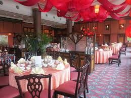 New Year Garden Decoration by West Lake Garden In Sunway Resort Chinese New Year Set With