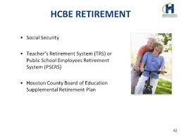 houston county board of education new employee benefits