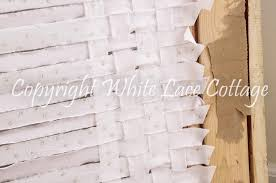 How To Shabby Chic by Shabby Chic Memo Board White Lace Cottage