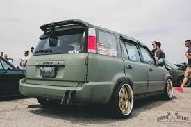 stanced lexus gs400 have you ever seen a honda crv like this basic builds