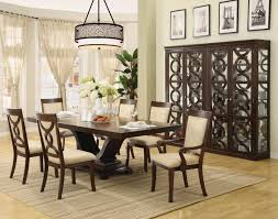 alternatives to a dining room elegant formal dining room sets katy furniture console table