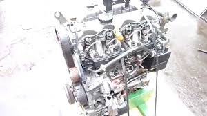 ducato boxer relay 2 8 td engine 8140 43s youtube