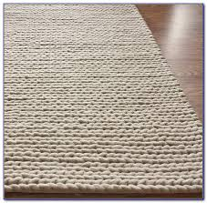 How To Clean A Braided Rug How To Clean A Braided Wool Area Rug Thecarpets Co