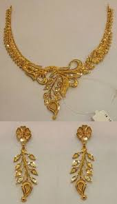 gold images necklace images Trendy gold chain design leaf pendant gold jewellery and leaves jpg