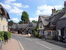 Isle Of Wight Cottages by Old Villages In England File Old Village Shanklin Isle Of