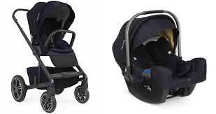 Car Seat Drape Mixx2 Stroller And Pipa Car Seat Indigo