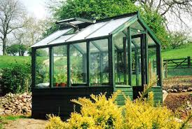 backyard greenhouse diy home outdoor decoration