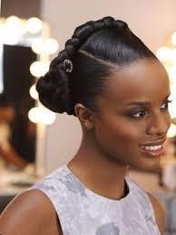 coiffure mariage africaine coiffure mariage tresse africaine tendances été 2017