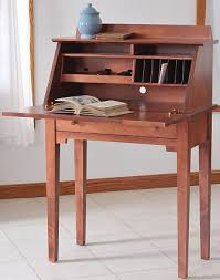 shaker media writing desk home pinterest writing desk quill