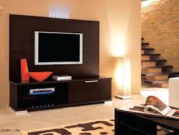 Living Room Design Nz High Gloss Living Room Set With Led Lights Tv Stand Wall Mounted