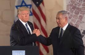 donald trump israel the 7 most awkward moments from trump s israel trip jewish