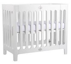 Bloom Mini Crib Mini Cribs Contemporary Bedroom Furniture Bloom