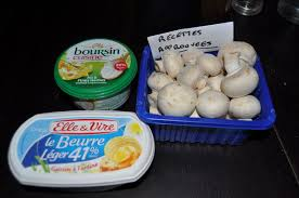 boursin cuisine chignons au boursin cuisine ail et fines herbes