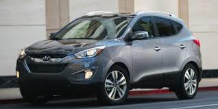 hyundai tucson consumer reviews 2015 hyundai tucson consumer reviews j d power cars