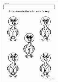 november preschool worksheets free worksheets worksheets and